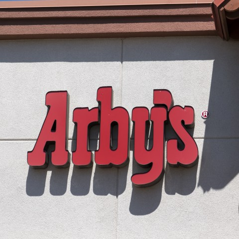 Arby's hit by payment systems breach, customer info at risk