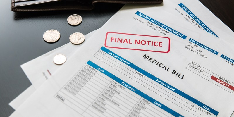 Before You Respond To A Medical Debt Lawsuit Take These 10 Steps