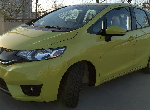 Saving money with sub-compact cars: Mitsubishi Mirage GT vs. Honda Fit EX-L