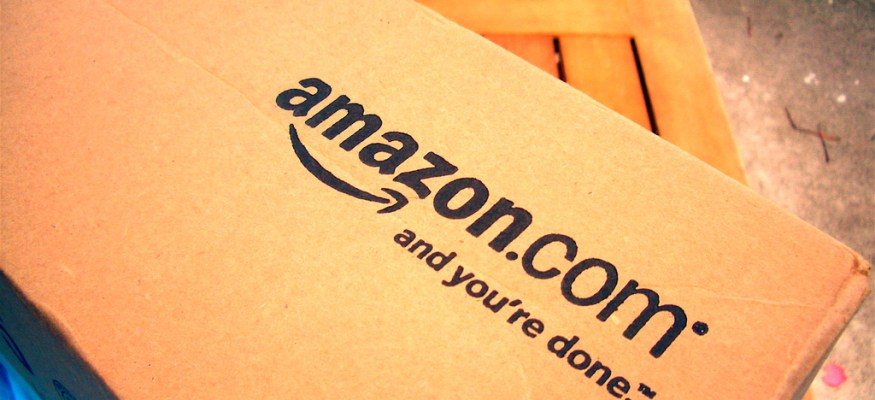 More states getting Amazon sales tax on April 1…no joke!