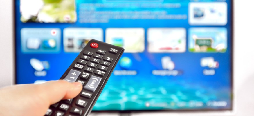 Your smart TV may be spying on you: Here's how to stop it!