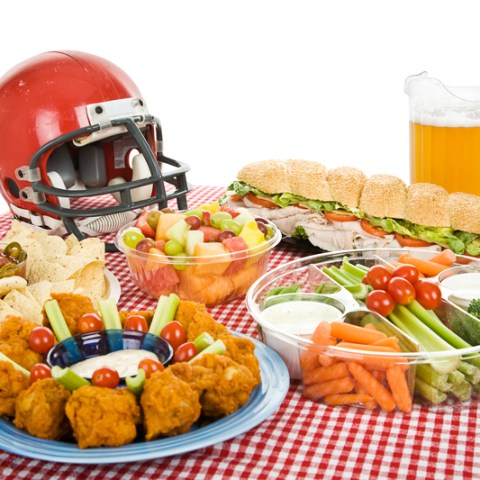 8 tips for hosting a cheap and fun Super Bowl party