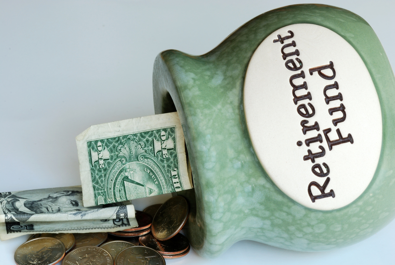 How to maximize your retirement savings in 2019