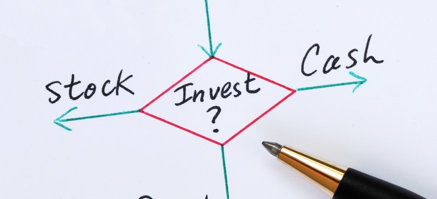 Investment companies considering strategy