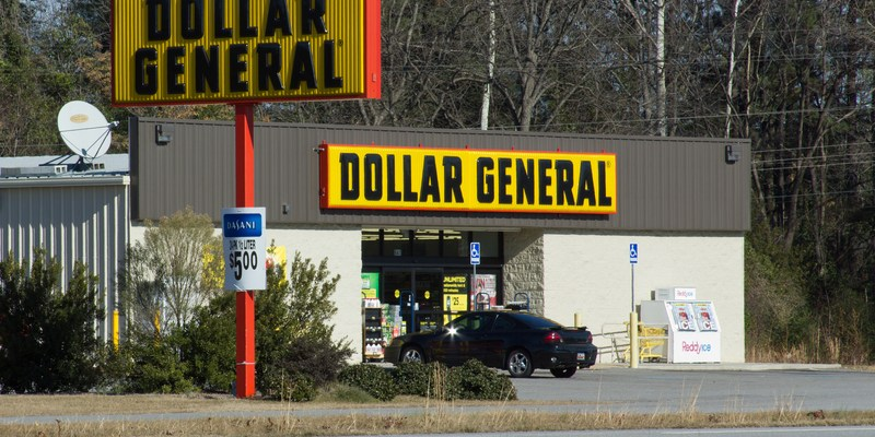 5 big changes coming to Dollar General in 2017
