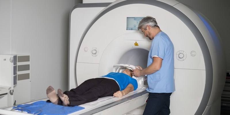 These are the most and least expensive states to have an MRI