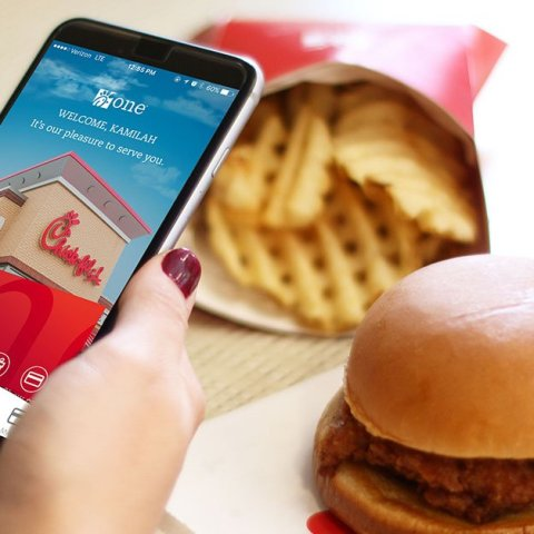 These restaurant chains offer the best rewards programs