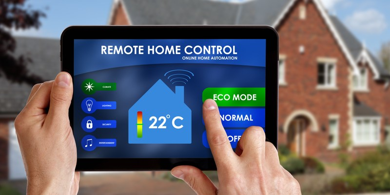 These smart devices will protect your home, save you money and make your life a lot easier