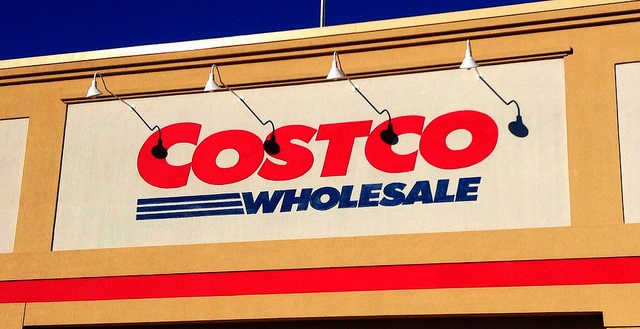 There's now a way to get your Costco order delivered to your door