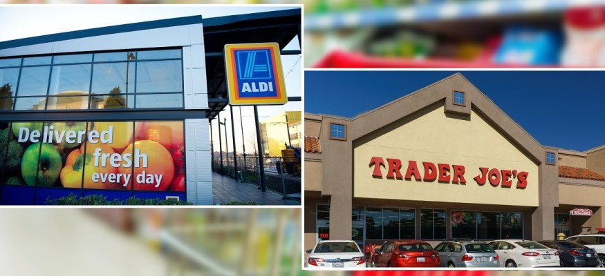 Aldi vs. Trader Joe's: Which grocery store is a better deal?