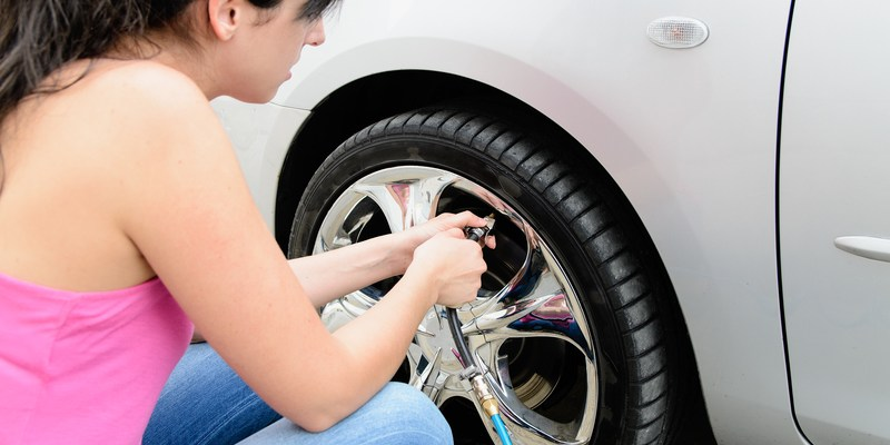 6 simple spring car care tips