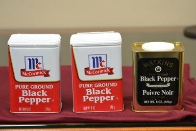McCormicks spices