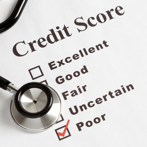 Credit score | How to improve your number