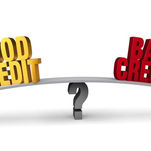 Credit reports and credit scores | Understand the differences and why they're important