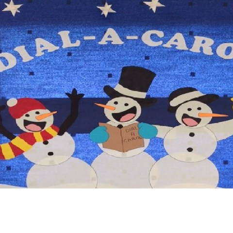 Dial-a-Carol | season 1 episode 5