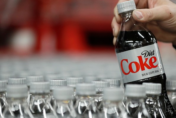Diet sodas may be more harmful than you realize, study finds