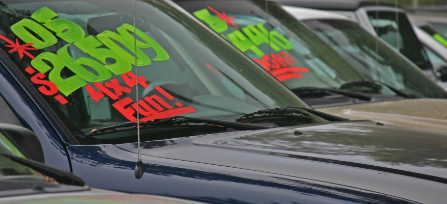 VIN check: How to look up a VIN report for free before buying a used car
