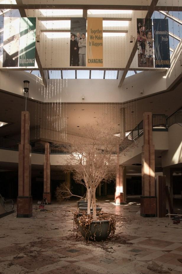 Lincoln Mall, Matteson, Illinois