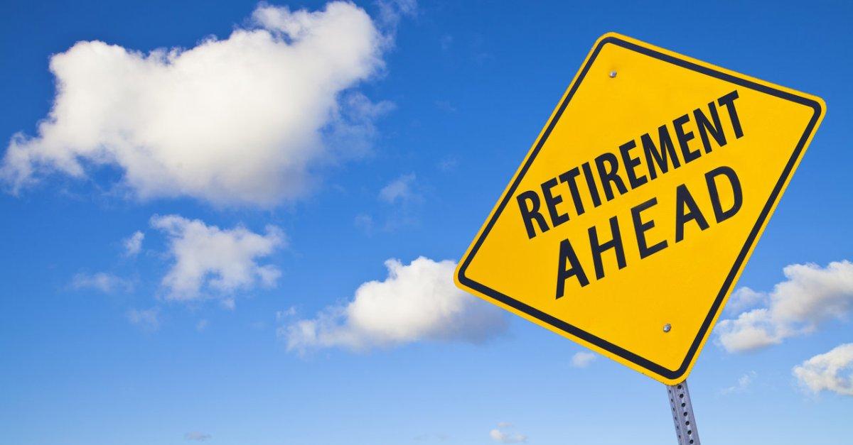 Early Retirement   mini episode