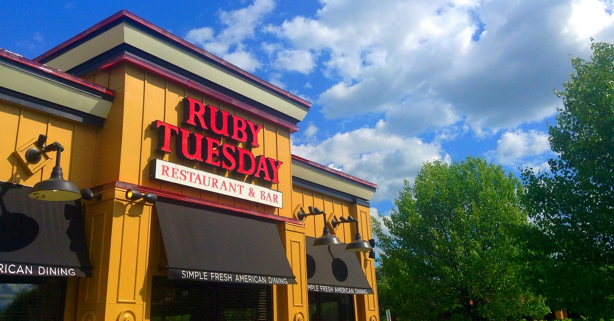 graphic about Ruby Tuesday Printable Menu identify Ruby Tuesday simply just produced its greatest menu distinction inside of a 10 years