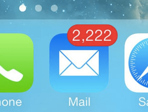 7 easy ways to get your emails under control