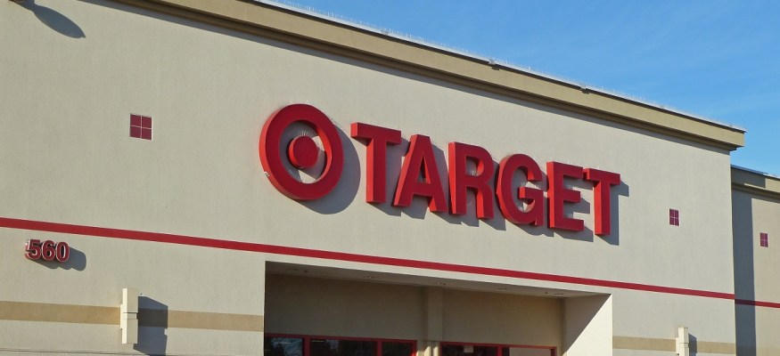 Trade-in your old car seat at Target, get 20% off a new one!