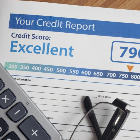 Raise your credit score with these pro tips