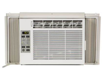 GE air conditioner 2