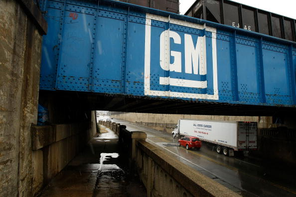 Volkswagen all over again? GM faces its own diesel emissions cheating claims