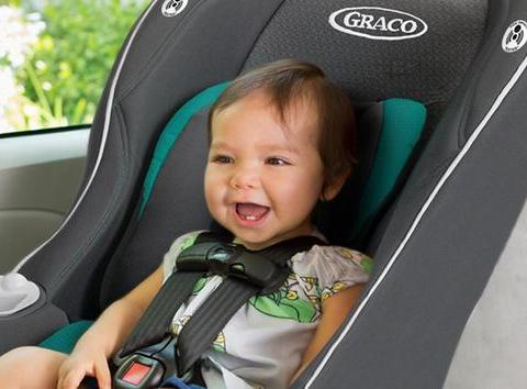 Safety alert: Graco recalls more than 25,000 car seats