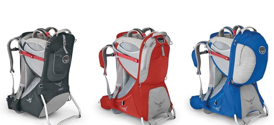 Poco child backpack carriers
