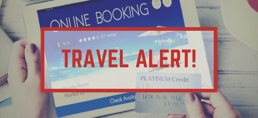 Warning: Read this before you book a trip with a discount travel site