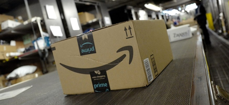 Millions of Americans are eligible for this new Amazon Prime discount