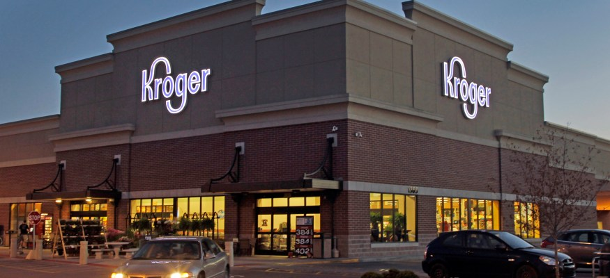 The new focus for America's largest grocery store chain
