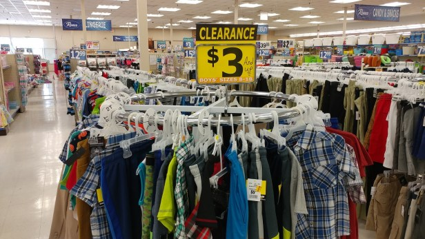 12 reasons to shop at Roses Discount Store - Clark Howard
