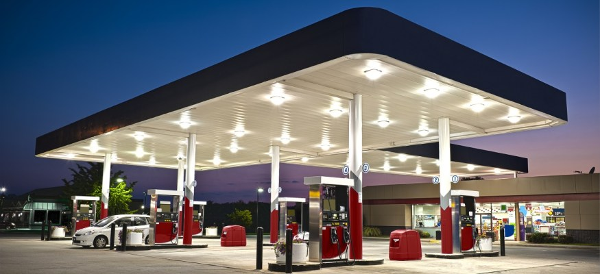The cleanest gas station restrooms in all 50 states
