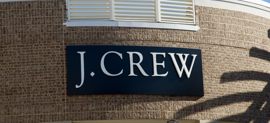 J.Crew admits the very big mistake that drove loyal customers away