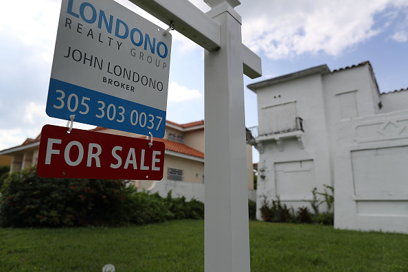 Right now is the best time to get a mortgage or refinance yet this year