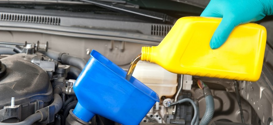 Buying this type of oil is better for your car
