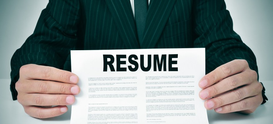 10 words you should delete from your resume