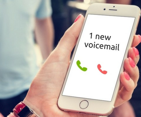 Ringless robocalls allow companies to flood your voice mailbox without the phone even ringing once