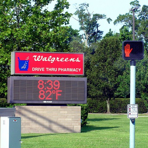 Walgreens to pay $2M fine for overcharging customers, selling expired baby formula
