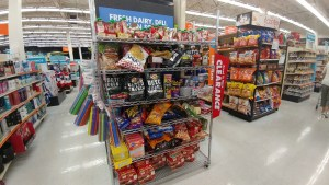 big lots food clearance