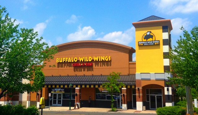 Buffalo Wild Wings is ending its popular half-price wing special