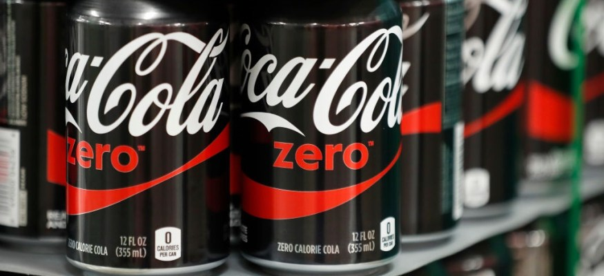 Coca-Cola is replacing Coke Zero with a new soft drink