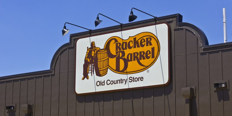 cracker barrel near lebanon indiana