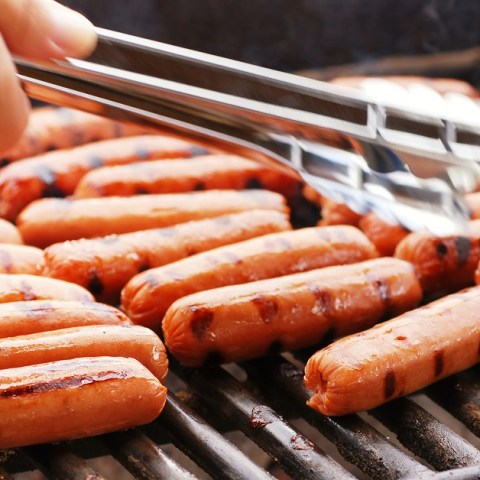 Recall alert: 7 million pounds of hot dogs may contain bone fragments