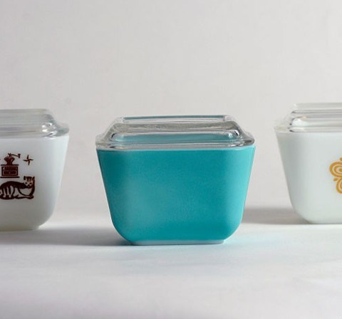 Rare Pyrex pieces hiding in your kitchen may be worth thousands