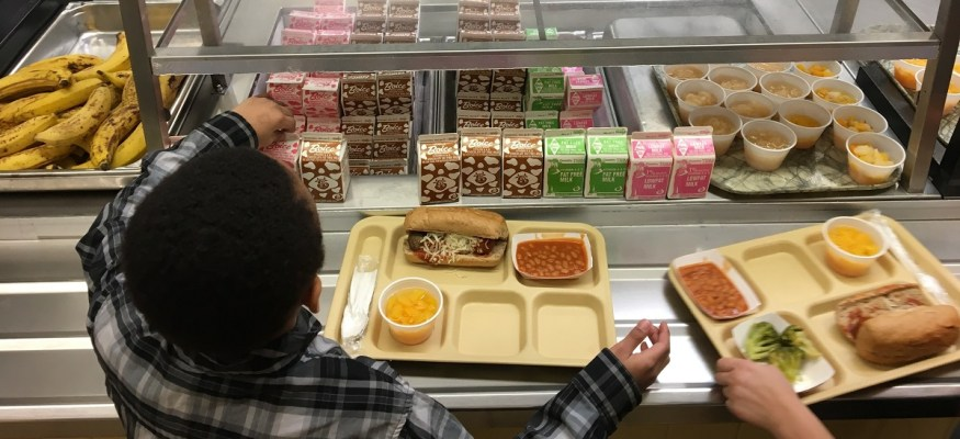 Schools rethink 'lunch debt' policies that humiliate kids
