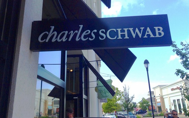 15 new commission-free ETFs from Charles Schwab